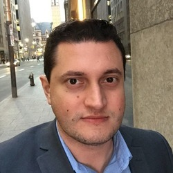 Author's profile photo Marcio Leoni