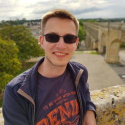 Author's profile photo Marco Dahms