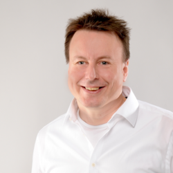 Author's profile photo Marco Koch
