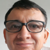 Author's profile photo Marco Ramírez