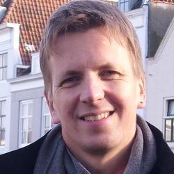 Author's profile photo Marco Werner-Kiwull