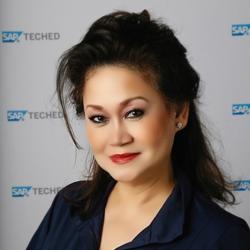 Author's profile photo Maria Farrales