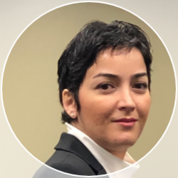 Author's profile photo Mariam ABTAHI