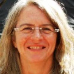 Author's profile photo Marianne Macgregor