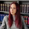 Author's profile photo Marina Pontjakova