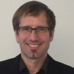 Author's profile photo Mario Scheibel