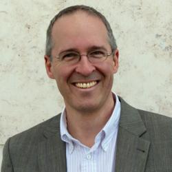 Author's profile photo Mark Childress