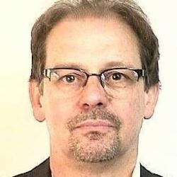 Author's profile photo Mark Muir