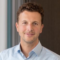 Author's profile photo Mark Saul