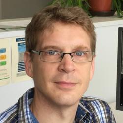 Author's profile photo Mark Foerster