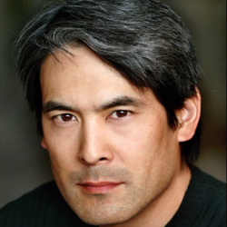 Author's profile photo Mark Lynn
