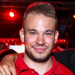 Profile picture of markocrvenkov