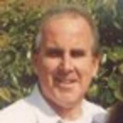 Author's profile photo Mark P Burke