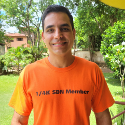 Author's profile photo Marssel Vilaça
