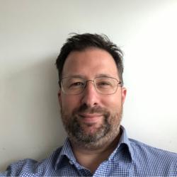 Author's profile photo Martijn Ras