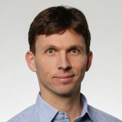 Author's profile photo Martin Effenberger
