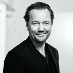 Author's profile photo Martin Holm Nielsen