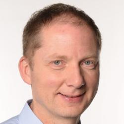 Author's profile photo Martin Stecher