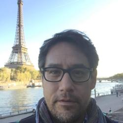 Author's profile photo Martin Lin