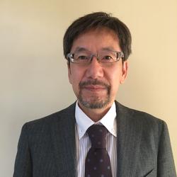 Author's profile photo Masahiro Obata