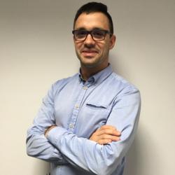 Author's profile photo Mateusz Jarmuzek