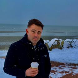 Author's profile photo Max Law
