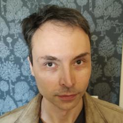 Profile picture of maxbukin