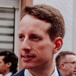 Author's profile photo Maximilian Paul Gander
