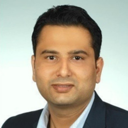 Author's profile photo Mayank Parihar