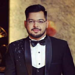 Author's profile photo Mayank Sood