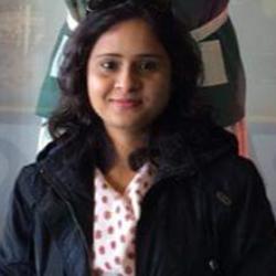 Author's profile photo Meenakshi Dwivedi
