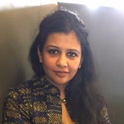 Author's profile photo Meghna Shishodiya