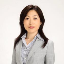 Author's profile photo Megumi Ieda