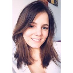 Author's profile photo Melanie Lauber