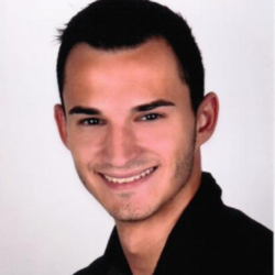 Author's profile photo Mert Turan