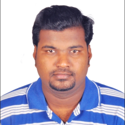 Author's profile photo Merwin Jayapradap