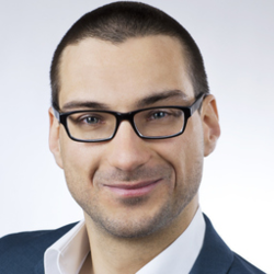 Author's profile photo Michael Haas