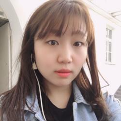 Author's profile photo Miah Kim