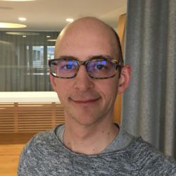 Author's profile photo Michael Graf