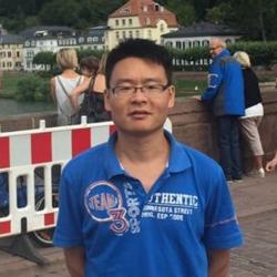 Author's profile photo Xiangdong Wang