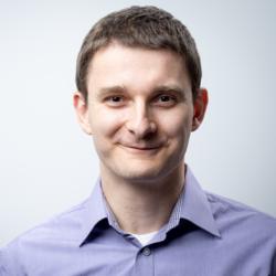 Author's profile photo Michal Krawczyk