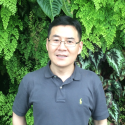 Author's profile photo Mike Zhao