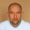 Author's profile photo Mikhail Naumov