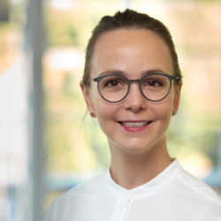 Author's profile photo Miriam Exel
