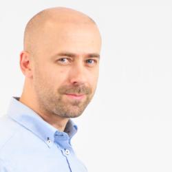 Author's profile photo Marcin Nowacki