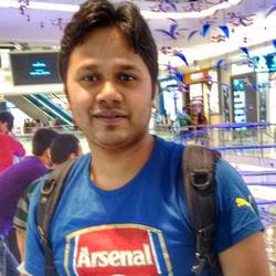 Author's profile photo Mohammad Safiullah