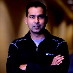 Author's profile photo Mohammed Imran Alam