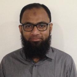 Author's profile photo Mohammed Muzammil