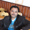 author's profile photo Mohankumar D