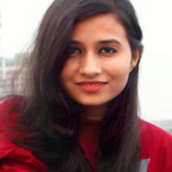Author's profile photo Mohini Verma